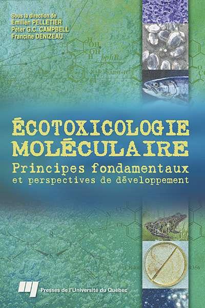 Ecotoxicologie moléculaire