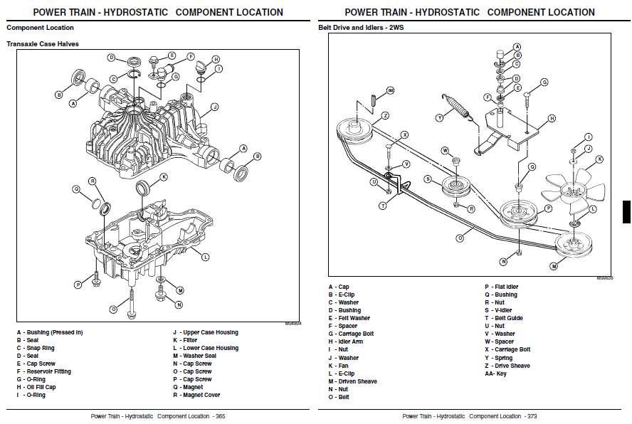 What is the best John Deere 255 Parts – John Deere Lx277 Engine Diagram