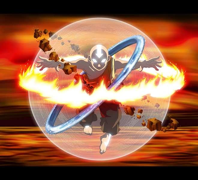 Avatar: The Last Airbender (2005-2008)