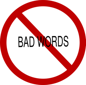 words who signify no